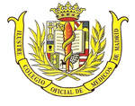 Registered with Official College of Doctors Spain